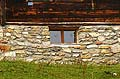 Natural Stone Walls Example Photo